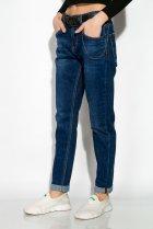 Джинсы женские Time of Style 120PLEDK221 26 Синий - изображение 3