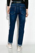 Джинсы женские Time of Style 120PLEDK221 26 Синий - изображение 4