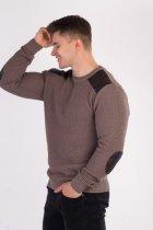 Джемпер мужской Diko 880114 XL Какао - изображение 1
