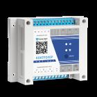 WiFi лічильник електроенергії Баклер ТОР-323-Т01 100мА трансформатори струму - зображення 2