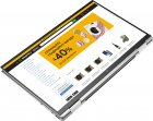 Ноутбук HP EliteBook x360 1040 G8 (1H9X3AV_V5) Silver - зображення 4