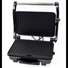 Контактний електрогриль Wimpex WX1065+ прижимний гриль, паніні, сендвичница - зображення 1