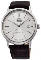 Чоловічий годинник Orient RA-AC0F07S10B - зображення 1