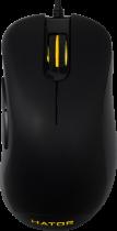 Мышь Hator Vortex EVO USB Black (HTM-310) - изображение 1