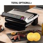 Гриль TEFAL OptiGrill + GC716 - изображение 2