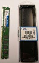 Оперативная память Golden Memory DDR3-1600 2048MB PC3-12800 (GM16N11/2) - изображение 2