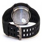 Наручные часы Skmei Amigo 1251 Черные с коричневым - изображение 10