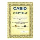 Годинник Casio EFR-539D-1AVUEF - зображення 3