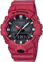 Часы Casio GA-800-4AER - изображение 1