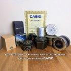 Часы Casio GA-810GBX-1A4ER - изображение 2