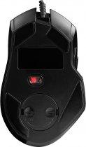 Мышь Modecom Volcano MC-GM5 RGB USB Black (M-MC-GM5-100) - изображение 5