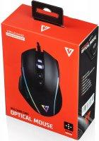 Мышь Modecom Volcano MC-GM5 RGB USB Black (M-MC-GM5-100) - изображение 6