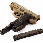 Пістолет пневматичний Sig Sauer Air P226F FDE. 16250144 - зображення 3