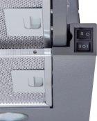 Витяжка Perfelli TL 6601 I LED - зображення 10