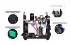 Сварочный аппарат-инвертор Патон Mini R-4 (R4RZTK090721) - изображение 4