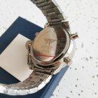 Часы AMST Metall Silver-Black - изображение 5