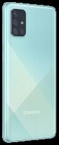 Мобильный телефон Samsung Galaxy A71 6/128GB Blue (SM-A715FZBUSEK) - изображение 3