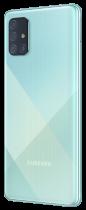 Мобильный телефон Samsung Galaxy A71 6/128GB Blue (SM-A715FZBUSEK) - изображение 4