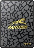"""Apacer AS340 Panther 120GB 2.5"""" SATAIII TLC BULK (AP120GAS340G) - изображение 1"""