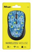 Мышь Trust Yvi Wireless Peacock (TR23388) - изображение 6