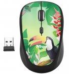 Миша Trust Yvi Wireless Toucan (TR23389) - зображення 1