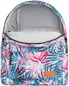 "Рюкзак 2E TeensPack 13"" Palms Pink/Blue (2E-BPT6114PK) - зображення 6"