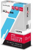 Sapphire PCI-Ex Radeon RX 5600 XT Pulse 6GB GDDR6 (192bit) (1615/14000) (HDMI, 3 x DisplayPort) (11296-01-20G) - изображение 7