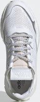 Кросівки Adidas Originals Nite Jogger EF5401 44.5 (11UK) 29.5 см Ftwr White (4062053004837) - зображення 4