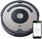 Робот-пылесос iRobot Roomba 677 - изображение 1
