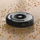 Робот-пылесос iRobot Roomba 677 - изображение 4