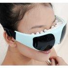 Массажер для глаз HealthyEyes от морщин мешков под глазами - изображение 1