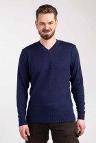 Пуловер мужской Diko 606554 XXL Синий - изображение 1