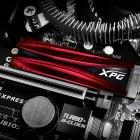 ADATA XPG Gammix S11 Pro 2TB M.2 2280 PCIe 3.0 x4 3D NAND TLC (AGAMMIXS11P-2TT-C) - зображення 4
