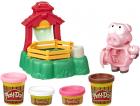 Игровой набор Hasbro Play-Doh Озорные поросята (E6723) - изображение 2
