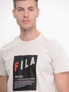 Футболка Fila Men's T-shirt 102431-90 S (2991026282090) - изображение 4