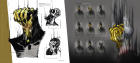 Артбук Світ гри Death Stranding - Kojima Productions (9786177756124) - зображення 7