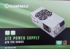 Блок живлення GameMax 300W TFX 8sm fan +кабель живлення (GT-300) - зображення 4