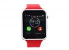 Розумні смарт-годинник Smart Watch A1 S+ Red (dm1714) - зображення 9