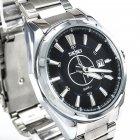 Мужские часы Skmei 9118 Black BOX (9118BOXBK) - изображение 2