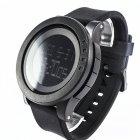 Наручний годинник Skmei DG1142 Black BOX (DG1142BOXBK) - зображення 2