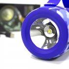 Колонка ZEALOT S29 Blue Dark blue Camouflage портативна 10 Вт 2000 мАч 10 метрів USB TF карта fm-радіо, ліхтарик - зображення 6