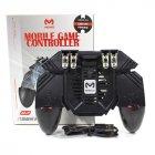 Игровой геймпад триггер MEMO AK77 с кулером охлаждения для игр на смартфоне 1200 мАч беспроводной - изображение 8