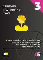 Компьютерная помощь онлайн Support.ua на 1 месяц - изображение 4