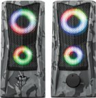Акустическая система Trust GXT 606 Javv RGB-Illuminated Khaki (23379) - изображение 2