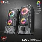 Акустическая система Trust GXT 606 Javv RGB-Illuminated Khaki (23379) - изображение 8