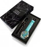 Наручний годинник ZIZ Мапа подорожей 4621466 - зображення 3