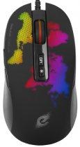 Мышь Ergo NL-750 USB Black - изображение 1