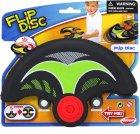 Летающий диск Simba Toys Флип раскладной 23 см 3+ (7202288) - изображение 1