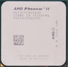 Процесор AMD Phenom II X6 1055T 2.8-3.3 GHz (HDT55TFBK6DGR) AM3 Б/У - зображення 1
