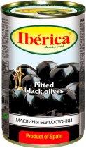 Маслины Iberica огромные без косточки 360 г (8436024294408) - изображение 1